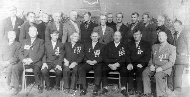Солдаты Победы